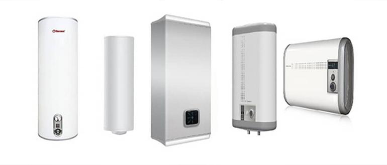 Электрические водонагреватели: виды и их особенности