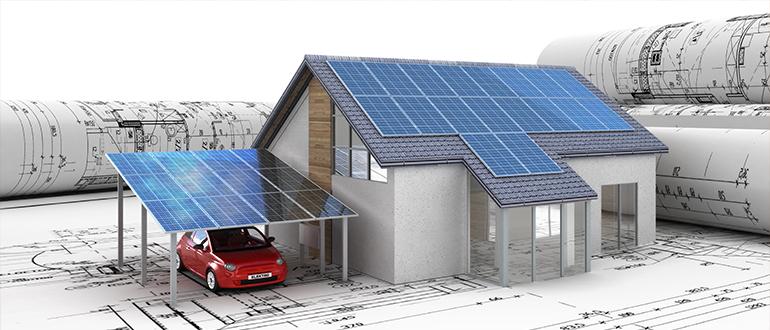 Электростанции для загородного дома