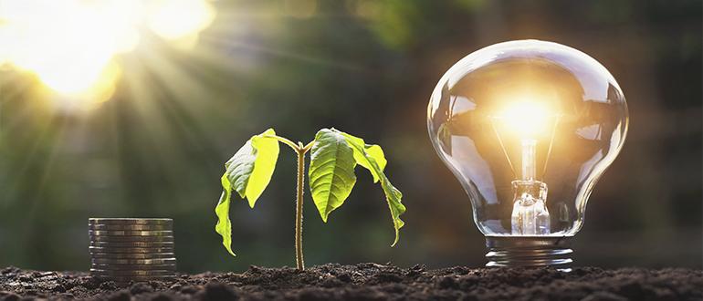 Как сэкономить электричество летом?