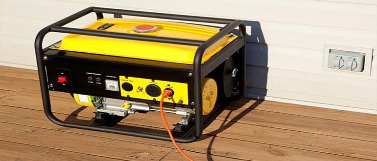 Типы генераторов и их особенности