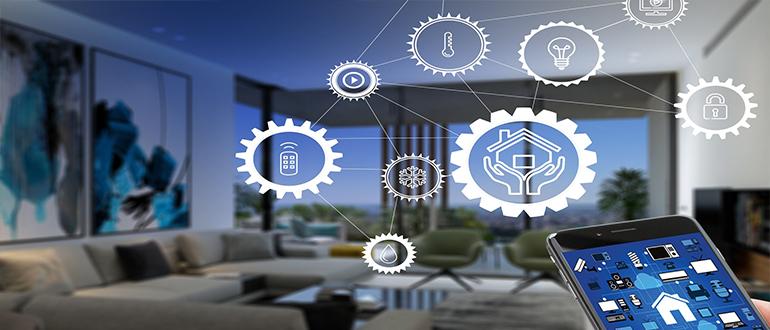 Умный дом (Smart Home) может стать вашей реальностью уже сегодня!