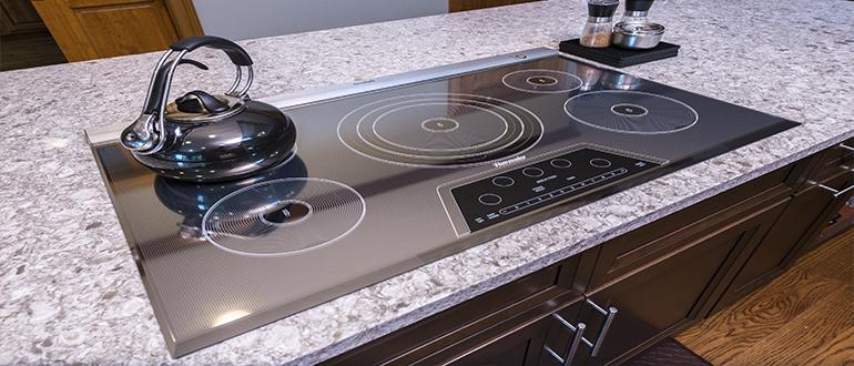 Что стоит знать об индукционных плитах?