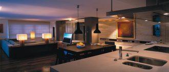 Преимущества хорошего освещения в вашем доме