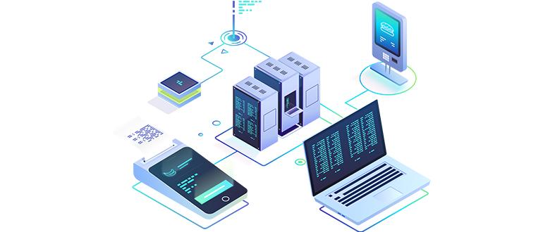 Центр сбора и обработки данных АО 'Мосэнергосбыт'