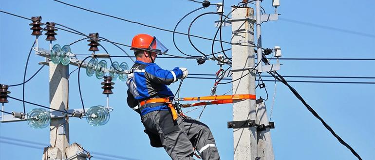 Мосэнергосбыт отключение электричества